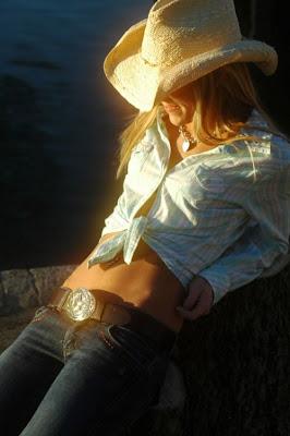 Just Cool Pics Super Cool Cowgirls