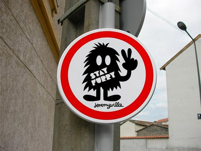 Just Cool Pics Funny Traffic Signs