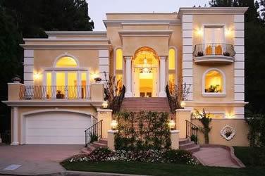 Charmant Europe Home Design
