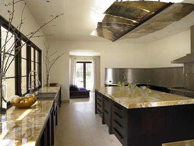 Minimalist Kitchen Design - Awesome Home Design: Minimalist Kitchen