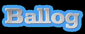 Ballog