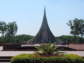 The National Martyrs' Monument