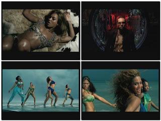 Beyoncé - Single Ladies (Put a Ring on It) (HDTV) | AleatorioX ...