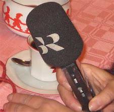 Hilma i radio: