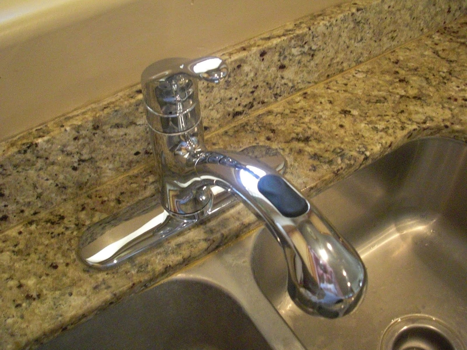 Clean Up Your Messy House: Hard Water?