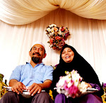 Dato' Ahmad Musa and Datin Zairina Hasyim
