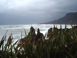 Punakaiki - South Island New Zealand