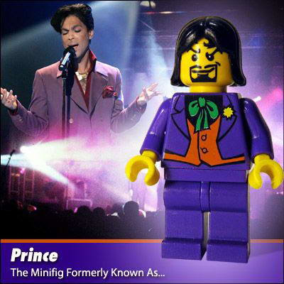 08 Famous people in Lego