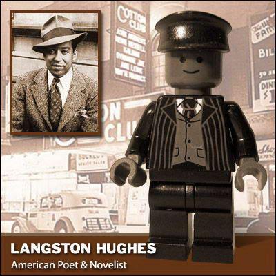 Pessoas Famosas Representadas em Lego  02 Famous people in Lego