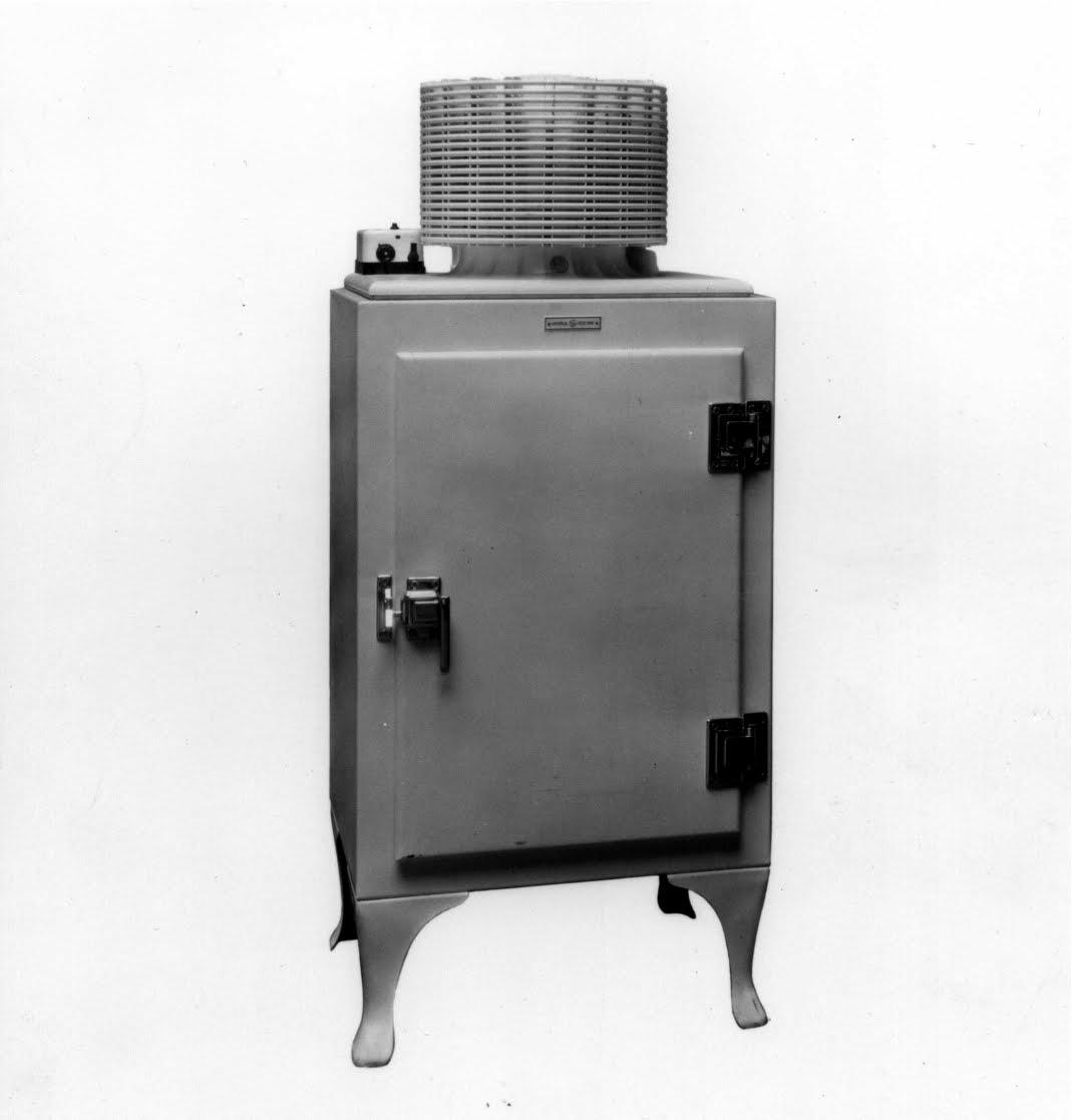 Фото первого холодильника 2