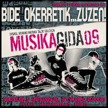 BidE OKeRrEtiK... MUSIKAGIDA 09