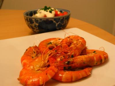 Chine : Les crevettes liftées, un danger pour le consommateur ?