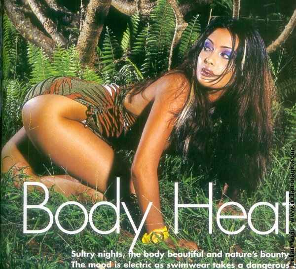 riya sen wallpaper. Sexy actress Riya sen Bikini