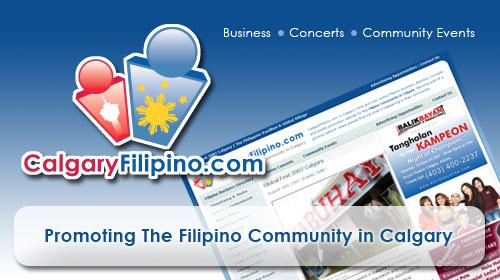 Calgary Filipino