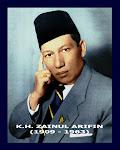 K.H.Zainul Arifin