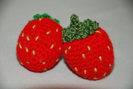 Como os adelanté el otro día, aquí va el patrón de la fresa