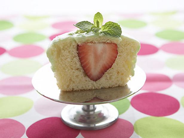 Easy Delicious Cupcakes