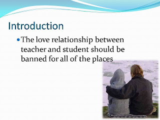 relationship between teacher and student pdf