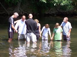 Family Baptisim