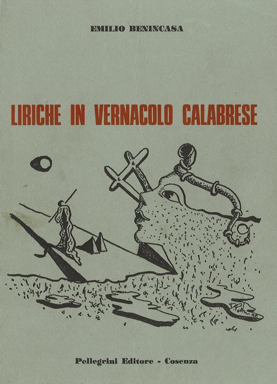 Liriche in vernacolo calabresi di E. Benincasa