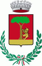 Attuale stemma di Bocchigliero