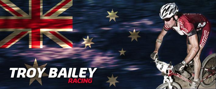 Troy's Racing