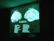 Vista lateral de procesos internos y externos
