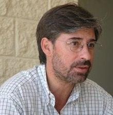 Ejemplo de honestidad y coherencia: Jorge Rivas