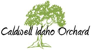 Caldwell Idaho Orchard
