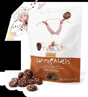 Chez Cocoa Somersault Snacks