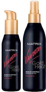 Image of matrix hair spray