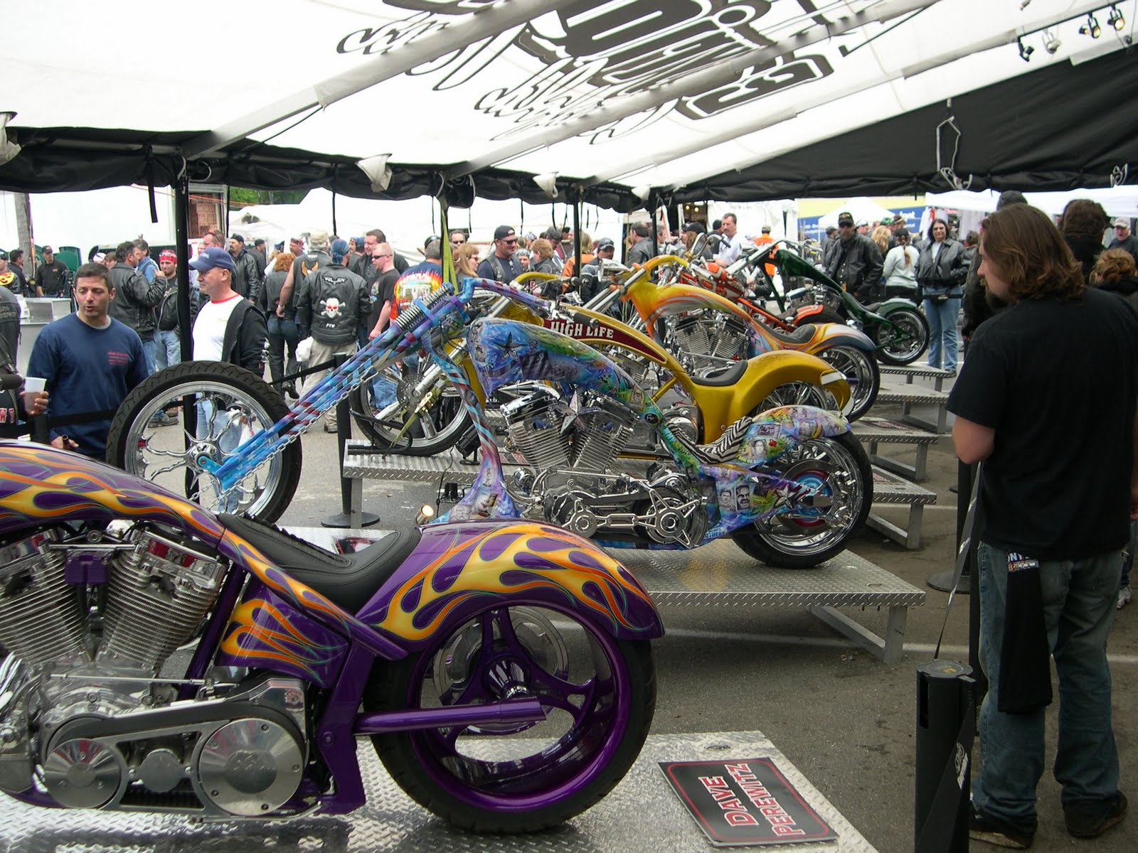 Panama City Beach Bike Fest