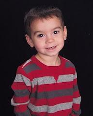 My Baby Austin!
