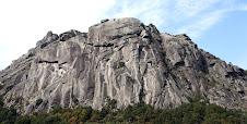 El Sonido de la Roca