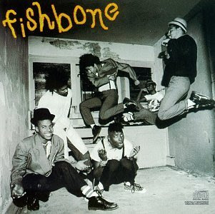Fishbone - Fishbone