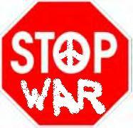 Não, á Guerra!