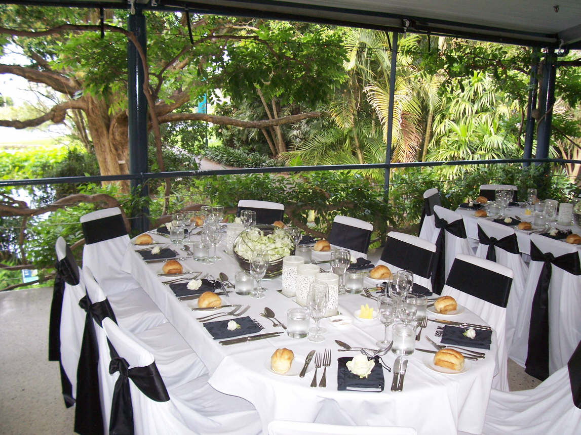 Botanic gardens restaurant archives dj plus entertainment for Au jardin restaurant botanic gardens