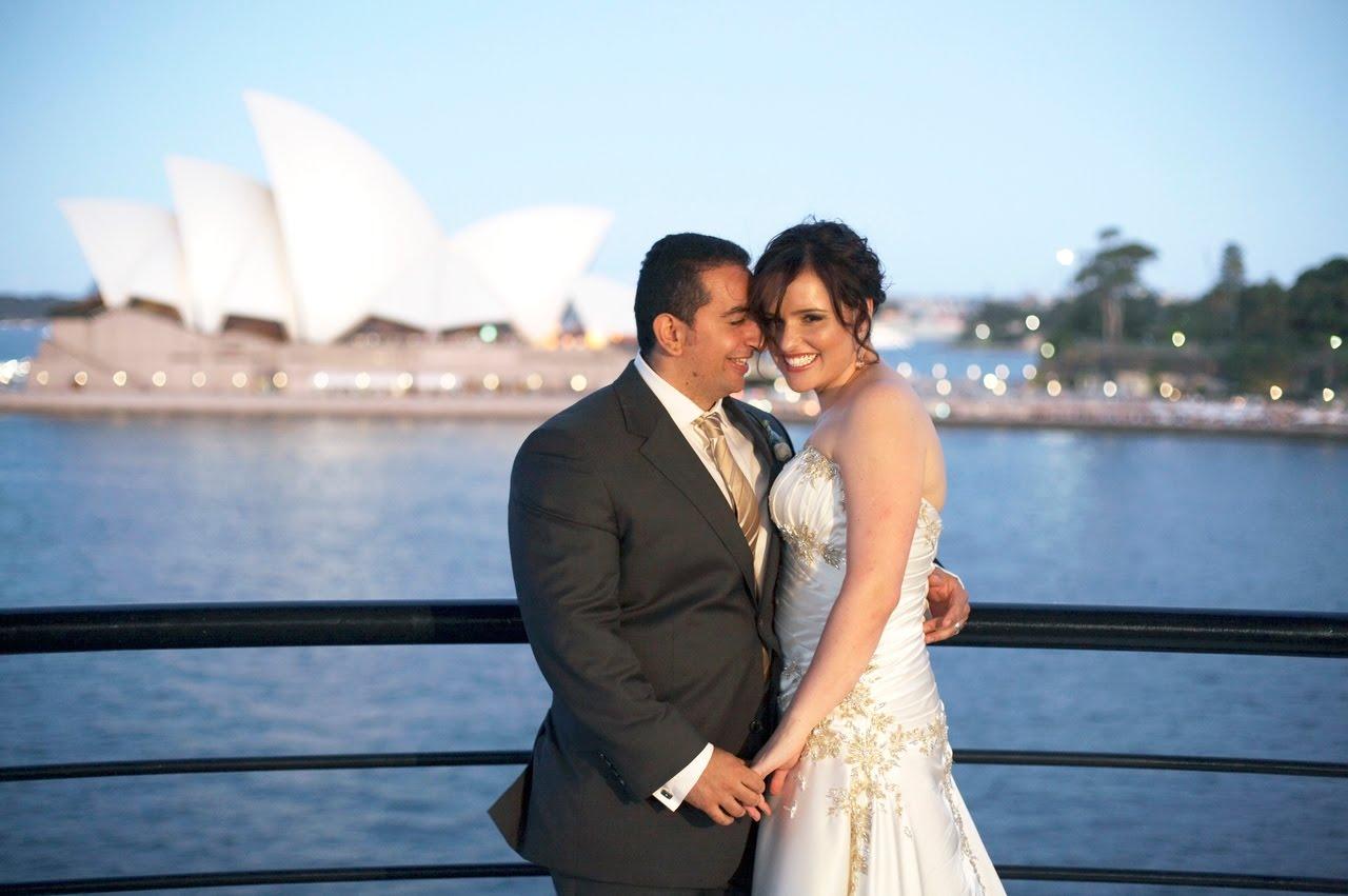 Katrina date in Sydney