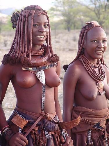 Hereros: um outro olhar Bild_Himba