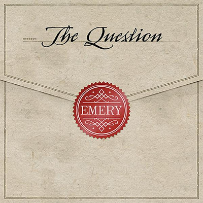 Emery - The Question (2005)