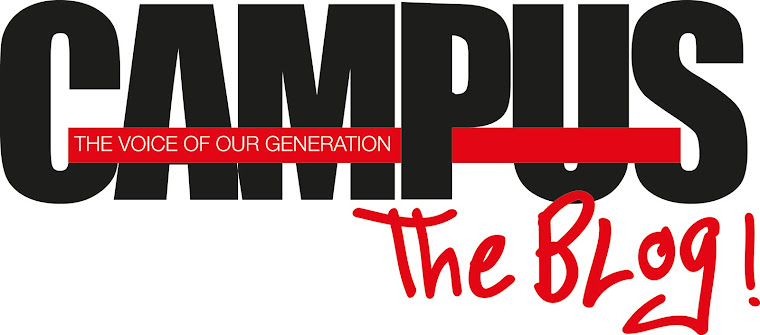CAMPUS - The Blog