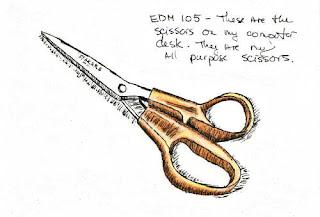 EDM 105