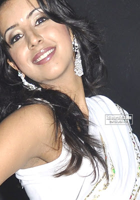 HOT ACTRESS SAJANA PICTURE GALLERY