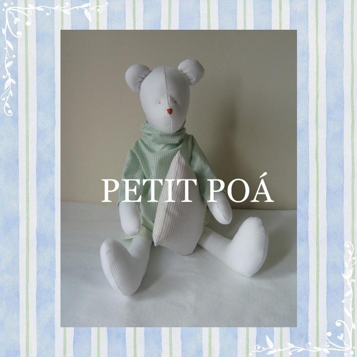 Quadro De Urso Para Quarto De Bebe ~ Petit Po? Mon B?b? Urso Teddy para Decora??o Quarto de Beb?