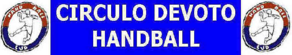 CIRCULO DEVOTO HANDBALL