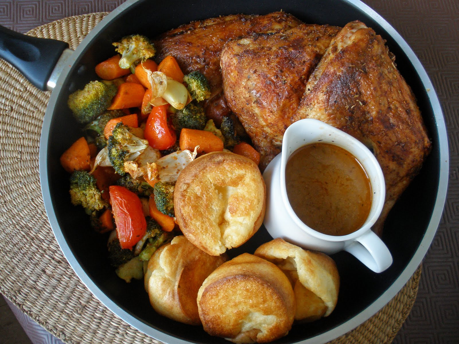 Quinn's Cooking With Love & Passion!: Sunday Roast