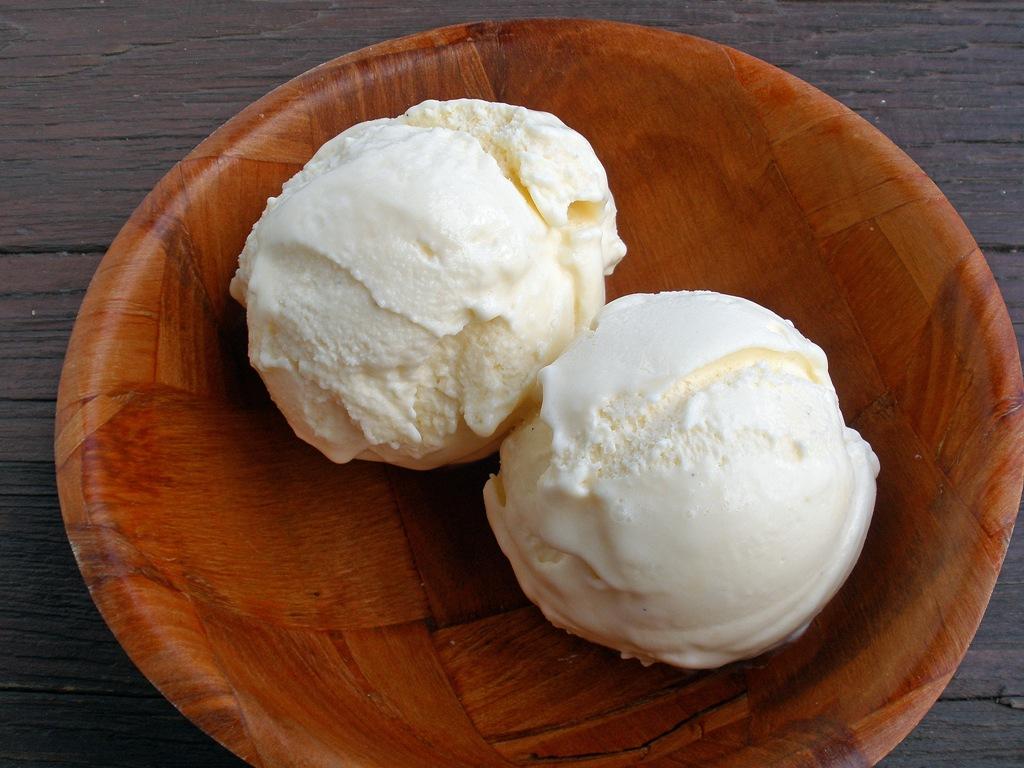 Quinn's Perfect Scoop!: Tessa Kiros's Vanilla Ice Cream ...