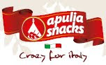 "Apulia Snacks con ""Comenius"" in Europa"