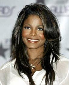 Janet Jackson Yo-yo weight loss
