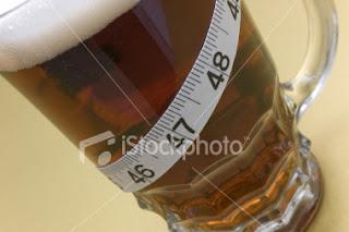 Beer Belly Fat